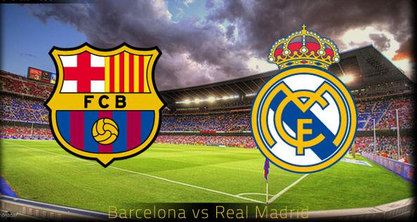 Ставки, прогноз на матч «Барселона — Реал М» (22.03.2015, 23:00)