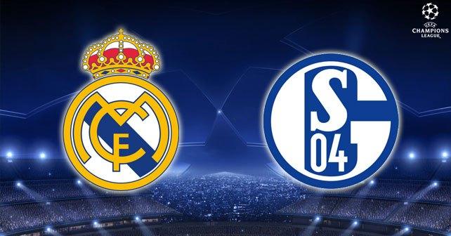 Ставки, прогноз на матч «Реал М — Шальке» (10.03.2015, 22:45)