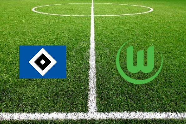 Ставки, прогноз на матч «Гамбург — Вольфсбург» (11.04.2015, 19:30)