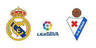 Ставки, прогноз на матч «Реал Мадрид— Эйбар» (11.04.2015, 17:00)