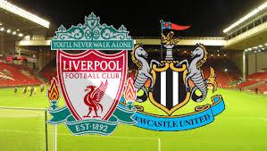 Ставки, прогноз на матч «Ливерпуль — Ньюкасл Юнайтед» (13.04.2015, 22:00)