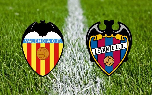 Ставки, прогноз на матч «Валенсия — Леванте» (13.04.2015, 21:30)