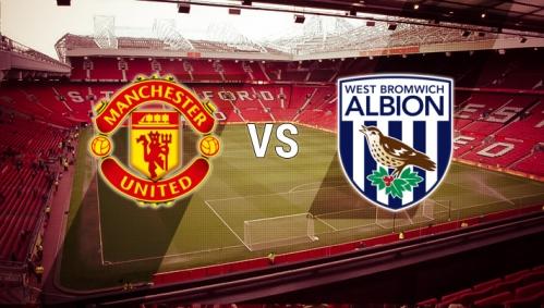 Ставки, прогноз на матч «Манчестер Юнайтед — Вест Бромвич» (02.05.2015, 19:30)