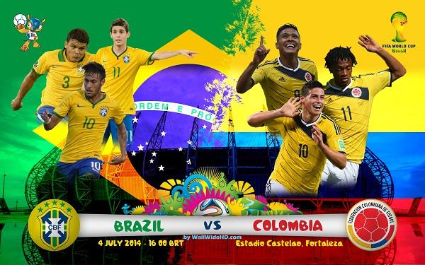 Прогноз От Специалистов На Матч Бразилия-колумбия