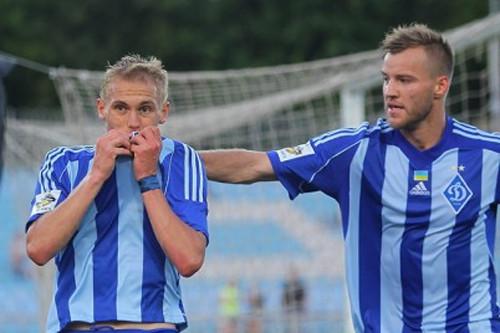 Прогноз на матч Динамо Киев — Черноморец: битва за тренера