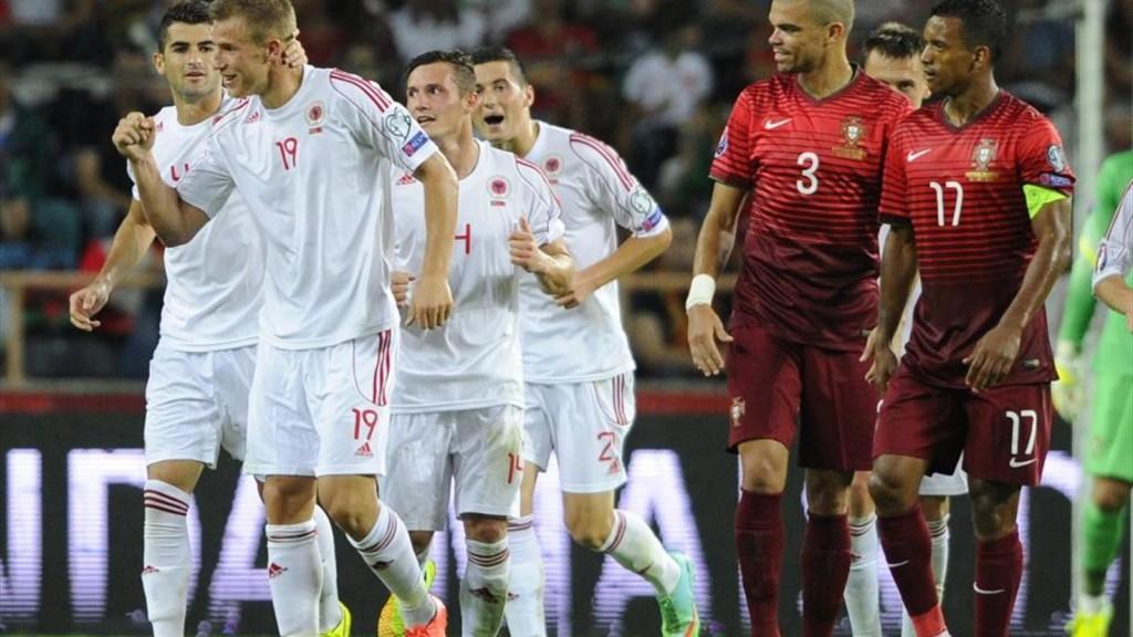 На Албания прогноз Кипр матч