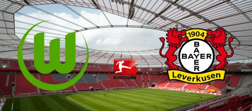 Ставки, прогноз на матч «Вольфсбург — Байер» (31.10.2015, 20:30)