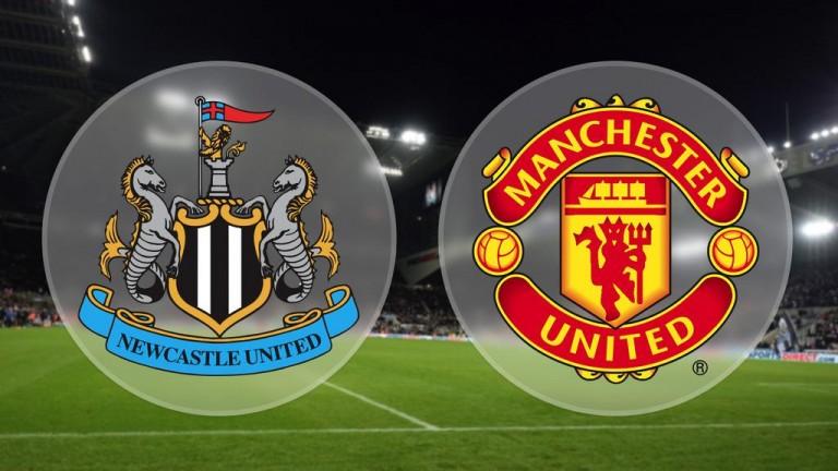 прогноз на матч Ньюкасл Манчестер Юнайтед