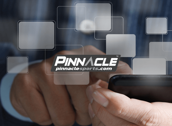 Pinnacle Sports обновил мобильную версию своего сайта