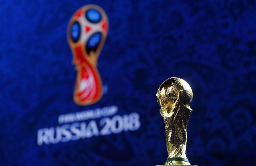 Хорватия — Исландия: 4-ый тур отбора на ЧМ