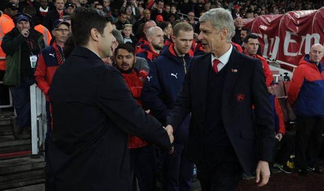 Арсенал — Тоттенхэм: 11-ый тур АПЛ