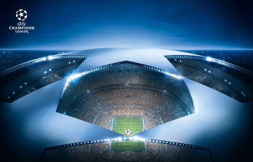 Динамо Киев — Бешикташ: 6 тур Лиги Чемпионов УЕФА