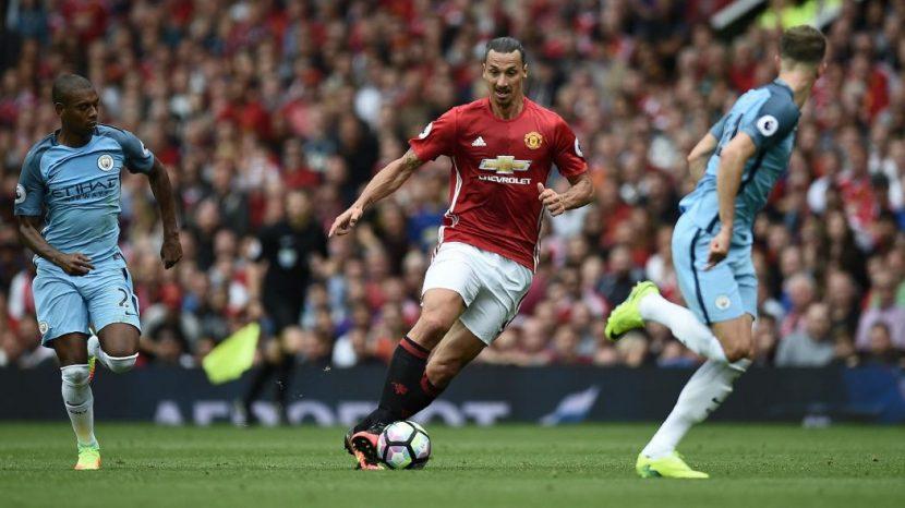Манчестер Юнайтед — Халл Сити: полуфинал Кубка английской Лиги