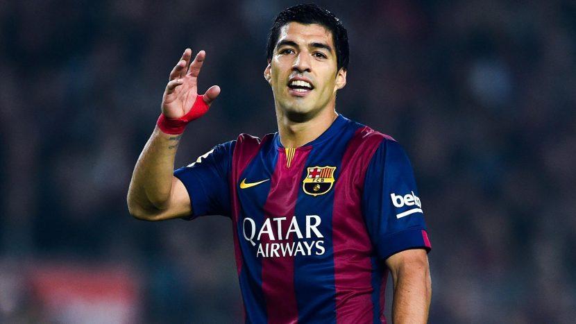 Барселона — Лас-Пальмас: 18-ый тур Ла Лиги