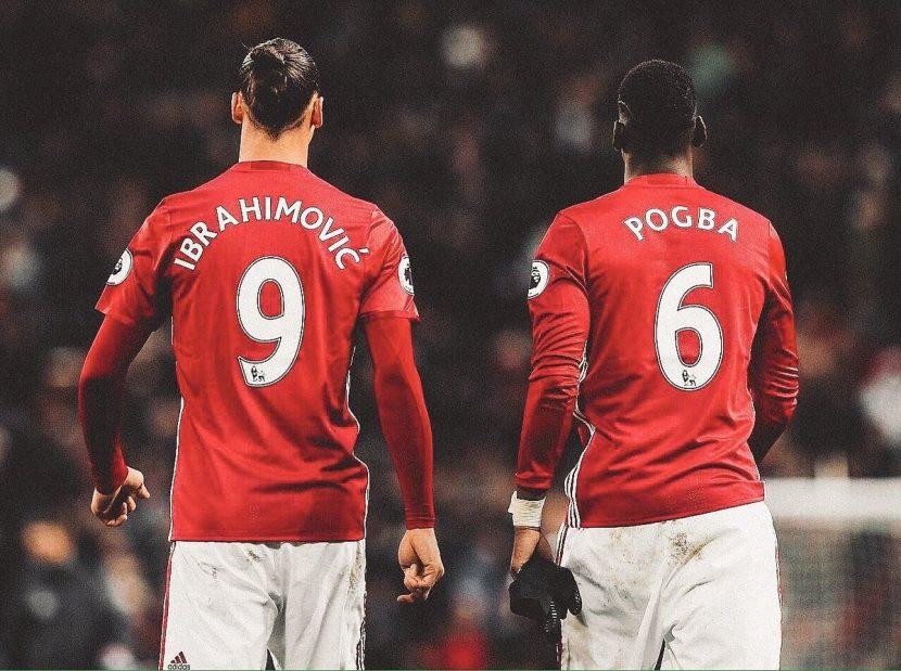 Манчестер Юнайтед — Саутгемптон: финал Кубка Лиги