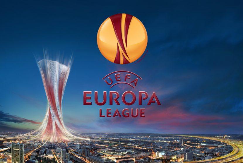 Результаты жеребьевки Лиги Европы