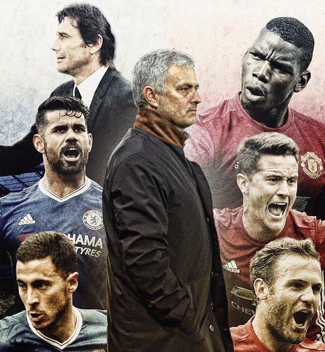 Челси — Манчестер Юнайтед: старые обиды, прогноз на Кубок Англии