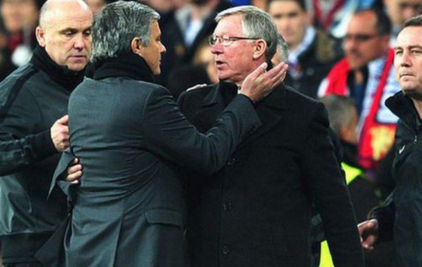 Манчестер Юнайтед — Эвертон: возвращение Ибры в 31-ом туре