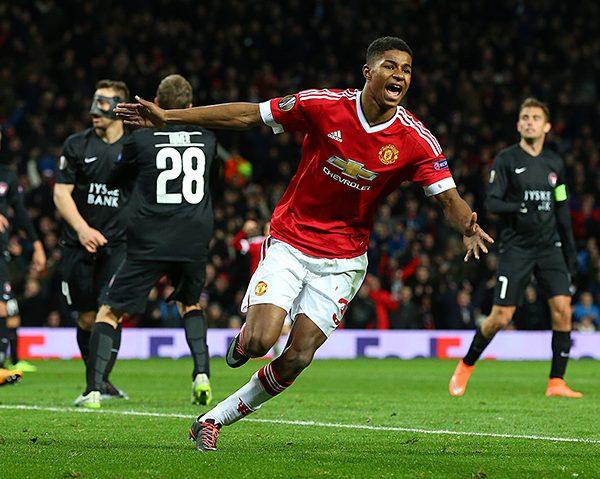 Прогноз на матч Манчестер Сити — Манчестер Юнайтед