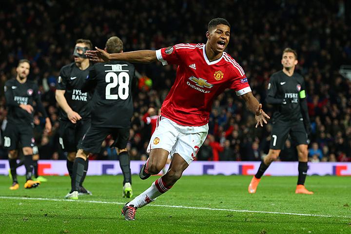 Бернли — Манчестер Юнайтед: игра за шесть очков