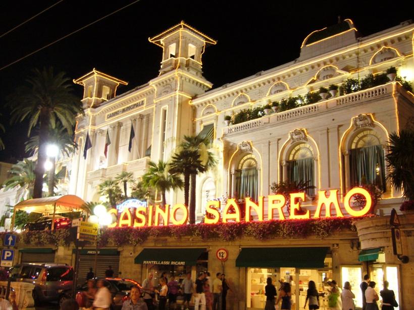 Итальянский рынок азартных игр выходит в лидеры