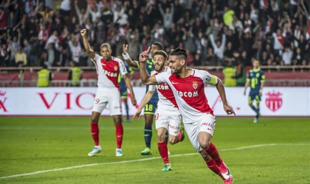 Монако почти оформил чемпионство Франции