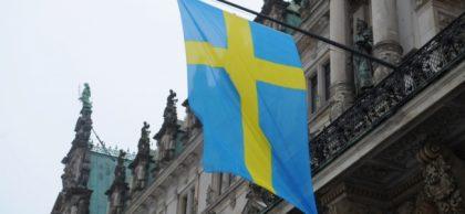 В Швеции продолжает развиваться рынок азартных игр
