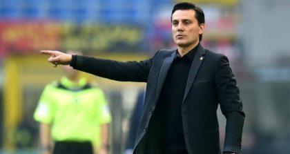 Милан уволил главного тренера
