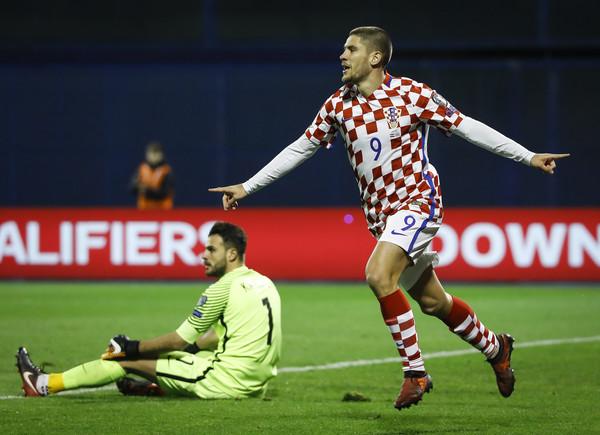Прогноз на матч Греция — Хорватия