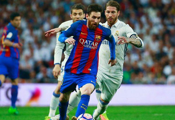 Реал Мадрид — Барселона: «эль-классико»
