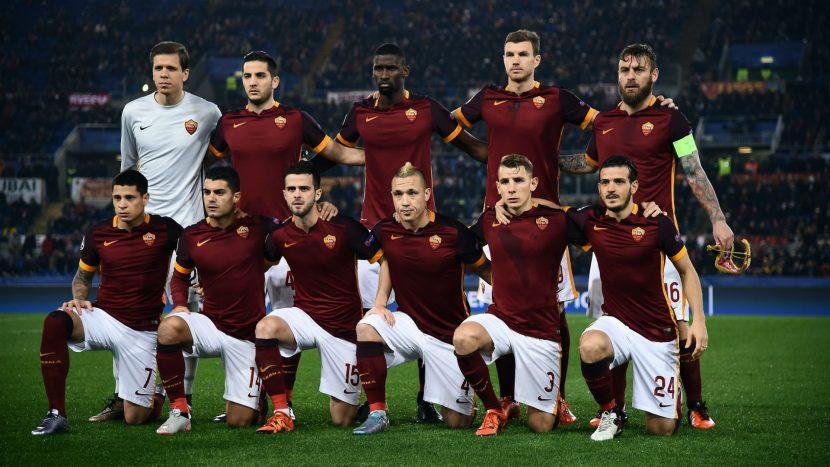 Прогноз на матч Рома — Торино