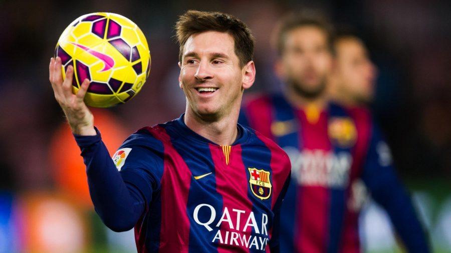 Прогноз на матч Севилья — Барселона
